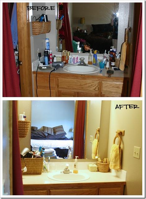 master vanity compare