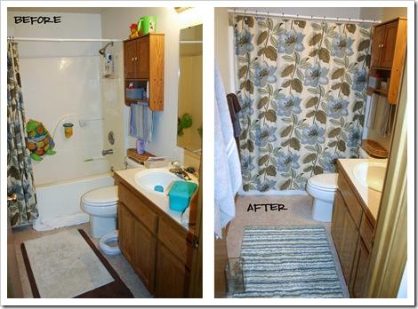 guest bath compare