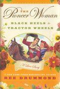 Pioneer Woman Black Heels