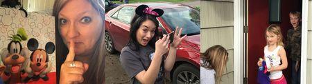 Disney surprise