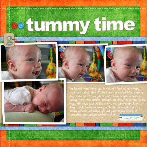 Tummytimejune2007