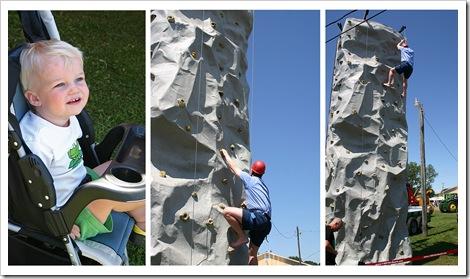 wil climbs - blog